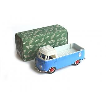 VW pão-de-forma de caixa aberta