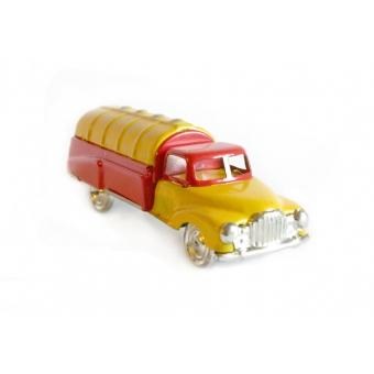 Camião Shell